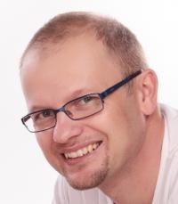 Ing. Martin Garnac